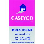 Caseyco, Inc.