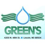 Green's Plumbing, Heating, Cooling & Remodeling