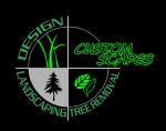 Custom Scapes & Tree Removal, LLC