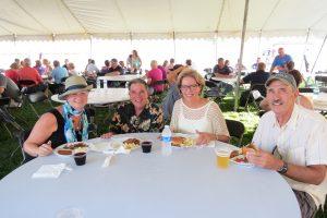 HBAL Hog Roast @ Matt & Tracy Kleinschmits | Walton | Nebraska | United States