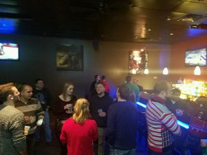 YBP Holiday Party @ The Dog House | Lincoln | Nebraska | United States